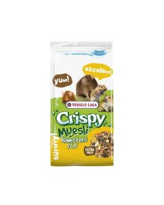 Versele Laga Hamster Crispy E vitamin
