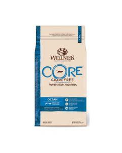 Wellness Core Adult Ocean losos i tuna 1,75 kg