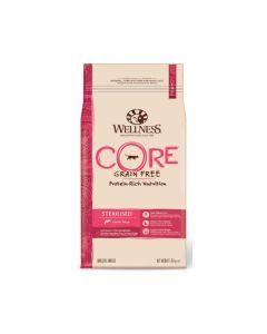Wellness Core Adult Sterilised Losos 1,75 kg