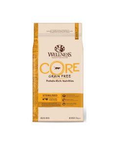 Wellness Core Adult Sterilised piletina i puretina 1,75 kg