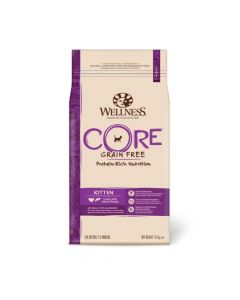 Wellness Core Kitten puretina i losos 1,75 kg